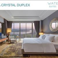 Siêu phẩm căn hộ hạng sang có thiết kế mang hơi hướng Nhật Bản mang tên Waterina Suites Quận 2