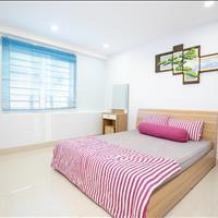 Căn hộ 1 phòng khách, 1 phòng ngủ 42m2 ngay cạnh sân bay Tân Sơn Nhất
