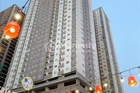 Cho thuê 2 phòng ngủ chung cư Bright City, cách đại học Công Nghiệp 1km 4 triệu