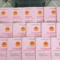 Bán đất thành phố Quảng Ngãi - Quảng Ngãi giá thỏa thuận