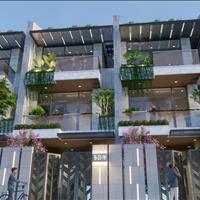 Bán nhà 4 tầng 2 mặt tiền view sông Hàn ngay TTTP Đà Nẵng giá chỉ 41tr/m2, duy nhất 2 căn ưu đãi