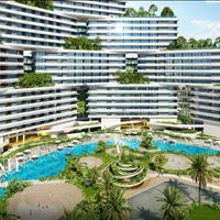 Căn hộ biển Bình Thuận, kiến trúc Singapore, chỉ với 375 triệu nhận nhà