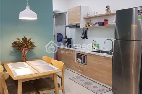 Cho thuê căn hộ Republic plaza-52m2-1PN/1WC-Nội thất đầy đủ.LH:0765568249 Anh văn