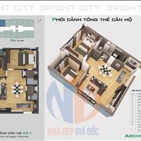 200 triệu sở hữu căn hộ THT New City - Hoài Đức, Hà Nội