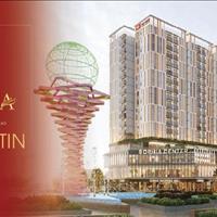 Bán căn hộ Sophia Center Rạch Giá - Kiên Giang giá 700 triệu
