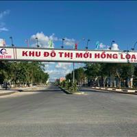 Hàng kín đầu tư nền D34 Hồng Loan 6A gần D1, Cái Răng, Cần Thơ