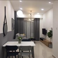 Cho thuê căn hộ 2 phòng ngủ - 56m2 tầng cao - view sông Sài Gòn - The Sun Avenue quận 2