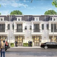 Khu nhà ở Phước Điền Citizen - Sở hữu nhà phố hiện đại chỉ 660tr/căn 1 trệt 1 lầu, mặt tiền ĐT 745