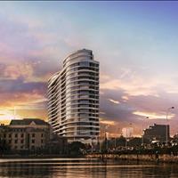 2 căn Duplex Penthouse tầng 18 tòa Watermark view Hồ Tây có sổ đỏ