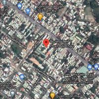 Bán đất hẻm Phan Chu Trinh, thành phố Tam Kỳ, Quảng Nam