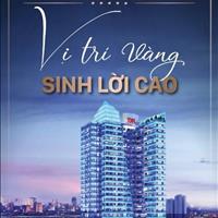 Bán căn hộ khách sạn, tiện ích đắng cấp trọn đời như khách sạn quận Đống Đa - Hà Nội giá 1.40 tỷ