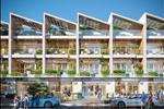 Dự án Khu phức hợp Marina Complex Đà Nẵng Đà Nẵng - ảnh tổng quan - 3