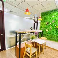 Văn phòng ảo giá rẻ tại các quận trung tâm  Thành phố Hồ Chí Minh và Hà Nội