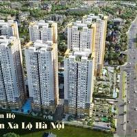 Căn hộ cao cấp đầu tiên tại trung tâm Biên Hòa - Tập Đoàn Hưng Thịnh giá chỉ 1,9 tỷ/căn 2 phòng ngủ