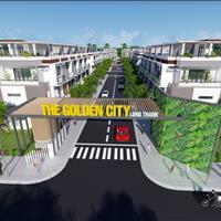 Cơ hội cuối cùng sở hữu đất nền vị trí đẹp nhất The Golden City, diện tích đa dạng, sẵn sổ hồng