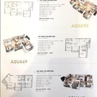 Tổng hợp chuyển nhượng các căn hộ giá tốt nhất thị trường BĐS Ecopark