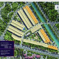 Bán đất nền dự án quận Đồng Hới - Quảng Bình giá thỏa thuận