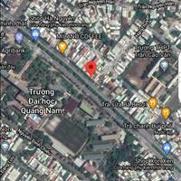 Bán nhà đất mặt phố quận Tam Kỳ - Quảng Nam giá 6.00 tỷ