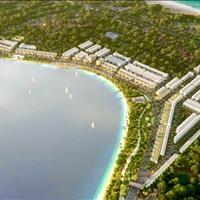Bán đất nền view sông Cổ Cò vĩnh viễn - KĐT Ngọc Dương Riverside hot nhất Nam Đà Nẵng