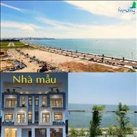 Đất nền mặt tiền biển dự án Hamu Bay Phan Thiết, Bình Thuận