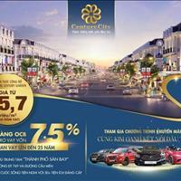 Kim Oanh chính thức bung ra thị trường sản phẩm Bình Sơn - Long Thành mặt tiền đường ĐT 769
