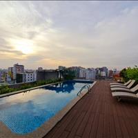 Cactusland - Cho thuê căn hộ dịch vụ cao cấp Phú Nhuận