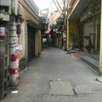 Bán đất sổ đỏ Văn Trì - Minh Khai - Đường 32 Cầu Diễn kinh doanh nhỏ - diện tích 36m2 ngõ thông