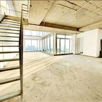 Bán căn hộ Penthouse cực VIP Lạc Long Quân, tầng 18 cực đẹp, ban công siêu rộng view thẳng Hồ Tây