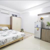 Cho thuê căn hộ mini siêu đẹp giá cực rẻ ngay công viên Lê Thị Riêng