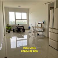Cho thuê gấp căn hộ Citi Soho, full - chỉ 6tr, căn góc 2PN, 2WC, tiện ích đầy đủ, an ninh chặt chẽ