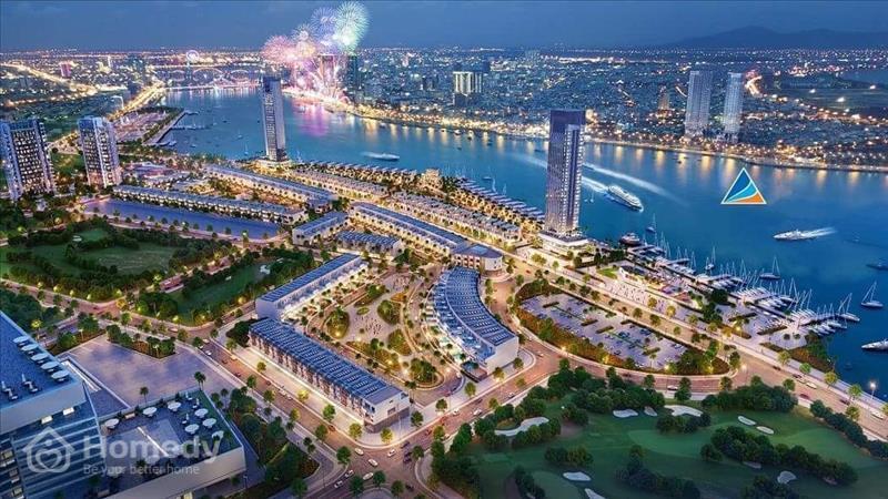 Dự án Khu phức hợp Marina Complex Đà Nẵng Đà Nẵng - ảnh giới thiệu