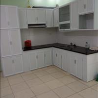 Cho thuê căn hộ 3PN diện tích 100m nội thất đầy đủ ở ngay cầu Mai Động, giá 9 triệu/tháng