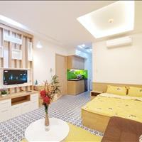 Căn hộ mới xây, bếp riêng biệt 27m2, máy giặt riêng, Hoàng Văn Thụ, khuyến mại khủng - 5tr/tháng