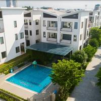 Biệt thự Khai Sơn Hill - Thiên đường nghỉ dưỡng giữa lòng Hà Nội, chiết khấu tới 12%