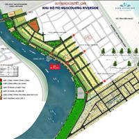 Giỏ hàng đất nền Ngọc Dương Riverside - Đã có sổ - view sông Cổ Cò chỉ 19.5tr/m2 đường 20m5
