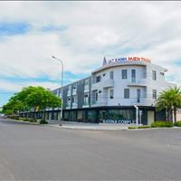Định cư nước ngoài, chủ cần sang nhượng lại nhà Marina Complex - mặt tiền Lê Văn Duyệt, 120m2