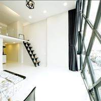 Căn hộ mini đầy đủ nội thất, ngay Nguyễn THị Thập, Lotte, cầu Kênh Tẻ, - Quận 7, Quận 4 - Có ưu đãi