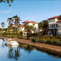 Bán biệt thự vườn ven sông Saigon Garden Quận 9, trả góp 46 tháng, chiết khấu cao lên đến 23%