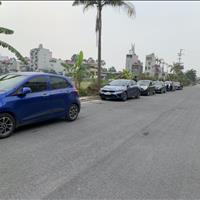 Bán đất nền dự án quận Yên Phong - Bắc Ninh giá 17.5 triệu/m2
