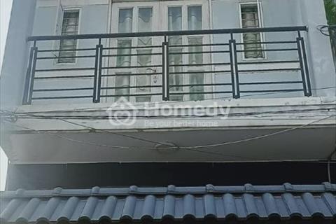 Bán nhà sổ hồng riêng 3,3 x 14m, 1 trệt, 2 lầu, 4 phòng ngủ, Nguyễn Bình