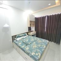 2 phòng ngủ có 3 giường, đủ nội thất cho thuê 15tr bao phí quản lý chung cư The Botanica Tân Bình