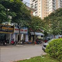 Bán nhà Văn Quán, Hà Đông, 110m, 5 tầng, mặt tiền 23m, lô góc kinh doanh, vỉa hè