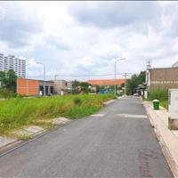 Sang gấp nền đất KDC Thạnh Mỹ Lợi, đường Đồng Văn Cống Quận 2, giá 2.8 tỷ, sổ hồng sẵn