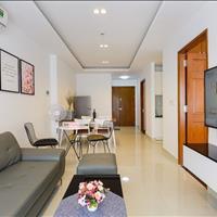 Cho thuê gấp căn hộ Sky Center Phổ Quang Tân Bình, DT 100m2, 3PN, nội thất đầy đủ, giá 17tr/th.