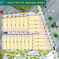 Chính chủ bán lô đất ở ngay Nghĩa Thuận, Quảng Ngãi giá chỉ 204 triệu, 108m2 đất ở