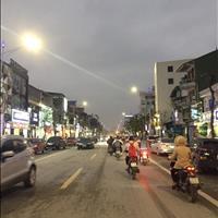 Bán nhà mặt đường kinh doanh phố đi bộ Nguyễn Văn Cừ, Trường Thi, Vinh, Nghệ An