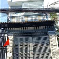 Chủ nhà về quê bán gấp nhà Thạch Lam, quận Tân Phú, 42m2, 1T 1L, có sổ hồng