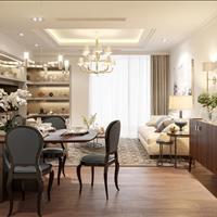 Cho thuê căn hộ cao cấp 2PN chung cư HDI Tower Lê Đại Hành full đồ mới tinh