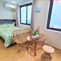 💢Căn Hộ Full Nội Thất tiện nghi sang trọng, cửa sổ ban công, máy giặt riêng Trần Phú Q5💢