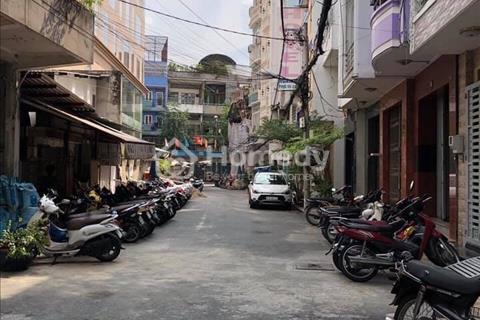 Cho thuê nhà riêng giá rẻ nhất chỉ 5 triệu/tháng, điện nước riêng tại đường An Dương Vương, quận 5